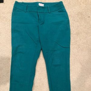 Merona Skinny Pants